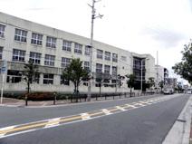 大阪市立 依羅小学校