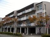 大阪市立我孫子南中学校