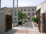 大阪市立住吉中学校