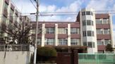 大阪市立墨江丘中学校