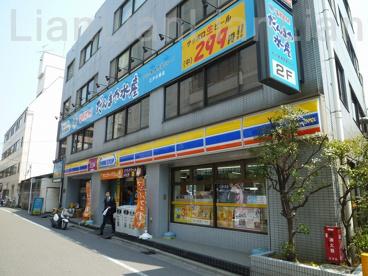 ミニストップ 江戸川橋店の画像1