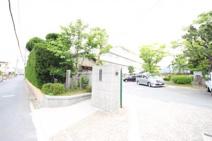 広島市立翠町中学校