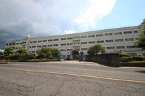 広島市立落合中学校