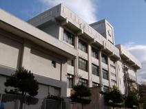 大阪市立 五条小学校