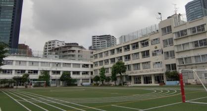 目黒区立 菅刈小学校の画像1