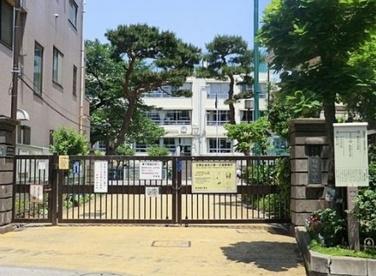 目黒区立 駒場小学校の画像1