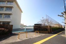 広島市立 倉掛小学校