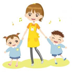 やわらぎ幼稚園の画像1