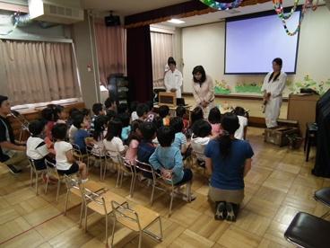 月島第一幼稚園の画像3