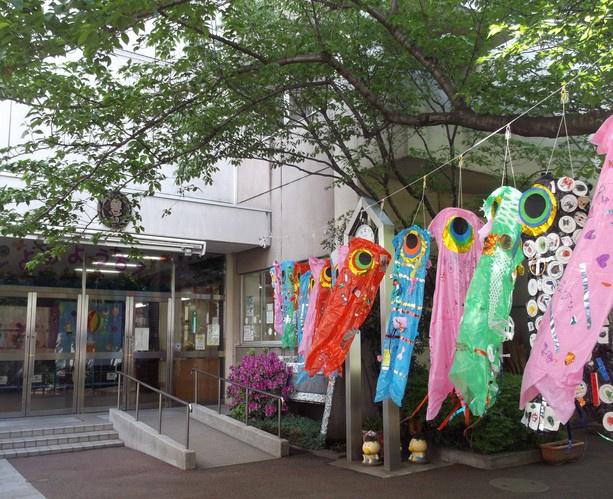 豊海幼稚園の画像