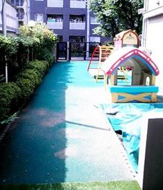 道輝会みちてる保育園の画像3