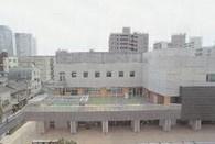 中央区立月島保育園の画像