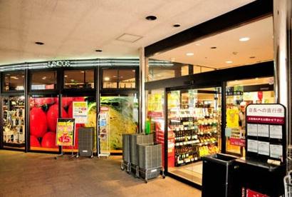 リンコス リバーシティ店の画像3
