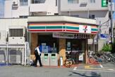 セブンイレブン尼崎七松町店