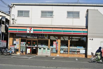 セブンイレブン尼崎常光寺3丁目店の画像1