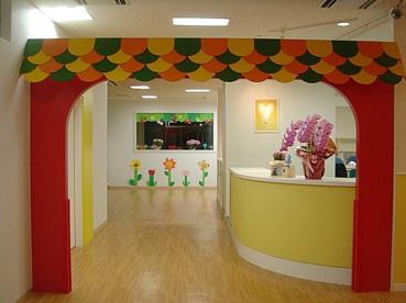 JCQバイリンガル幼児園【託児所】の画像1