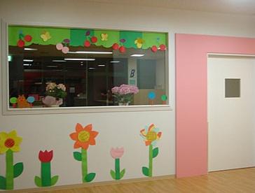 JCQバイリンガル幼児園【託児所】の画像3