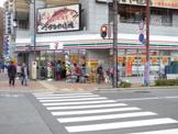 セブンイレブン阪神尼崎駅北口店