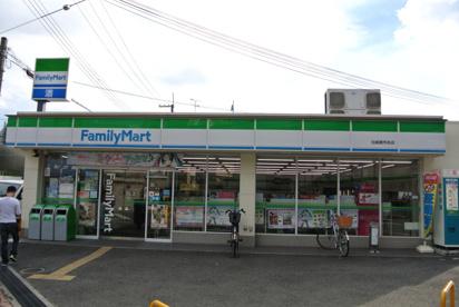 ファミリーマート貴布弥店の画像1