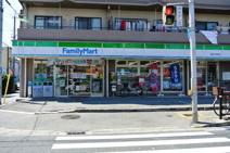ファミリーマート尼崎大庄西町店