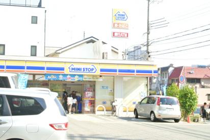 ミニストップ尼崎東難波町4丁目店の画像1