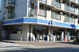 ローソン尼崎駅前店