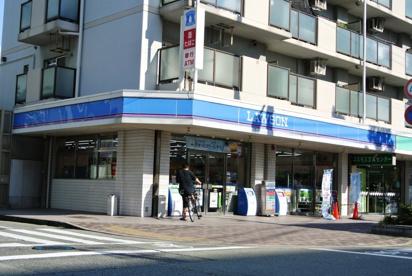 ローソン尼崎駅前店の画像1