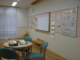 子ども家庭支援センター きらら中央【託児所】の画像