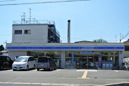 ローソン尼崎大庄西町2丁目店の画像1