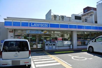 ローソン尼崎南七松町1丁目店の画像1
