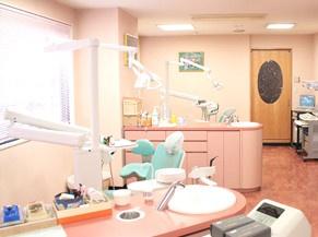 島本歯科医院の画像1