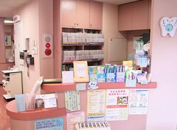 島本歯科医院の画像2