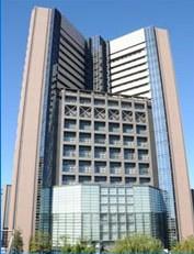 国立がん研究センター 中央病院の画像
