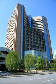 国立がん研究センター 中央病院の画像2