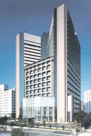 国立がん研究センター 中央病院の画像3
