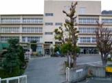 宝塚市立南ひばりガ丘中学校