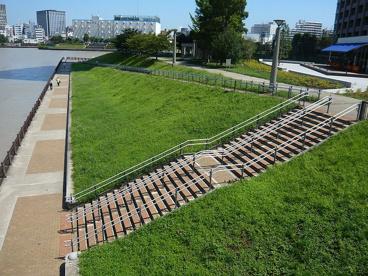 石川島公園の画像1
