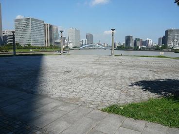 石川島公園の画像5