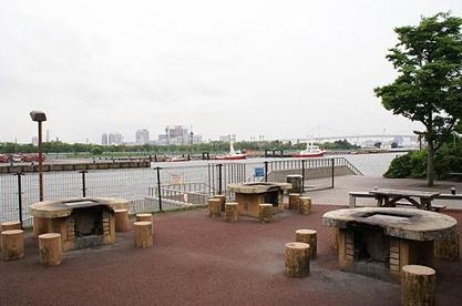 豊海運動公園の画像2