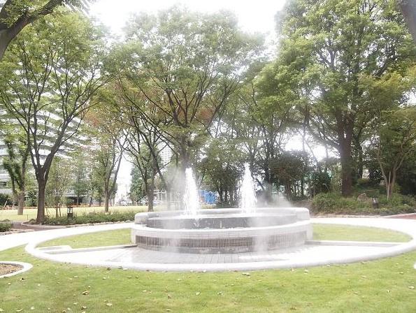 黎明橋公園の画像