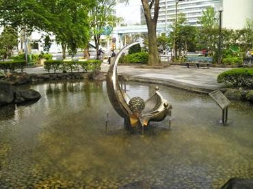 黎明橋公園の画像2