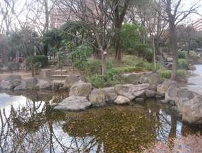 黎明橋公園の画像3