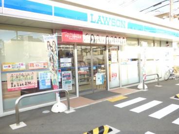 ローソン尼崎長洲西通2丁目店の画像1