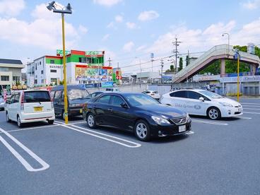 ジェームス 奈良大安寺店の画像5