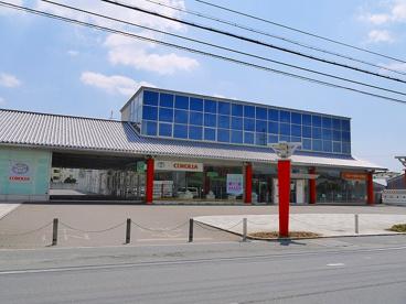 トヨタカローラ奈良 奈良店の画像4