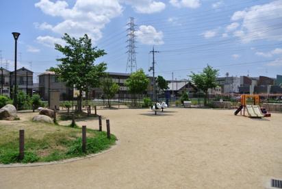 今北五反田公園の画像1