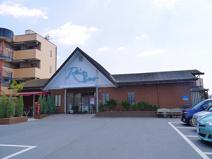 カラオケレインボー 京終店
