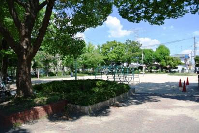 下稲葉公園の画像1