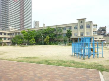 開明中公園の画像1