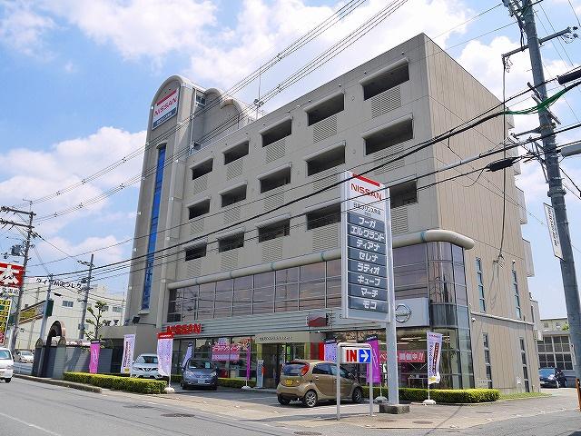 日産プリンス奈良販売株式会社 奈良店の画像
